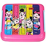 Disney Minnie Lunch Box, 330ml, Pink