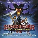 STARCHASER: The Legend of Orin - Original Soundtrack Recording