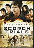 Maze Runner Scorch Trials (Bilingual)