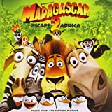 Madagascar: Escape 2 Africa - Music From The Motion Pictureby Hans Zimmer