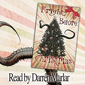 Fright Before Christmas Audiobook