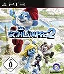 Die Schl�mpfe 2 - [PlayStation 3]
