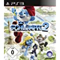Die Schl�mpfe 2 - [PlayStation 3]