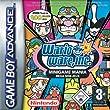 Wario Ware Inc Minigame Mania (GBA)