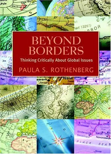 Beyond Borders: Thinking Critically About Global Issues