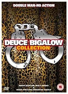 Deuce Bigalow: Male Gigolo/Deuce Bigalow: European Gigolo [UK Import]