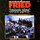 Avraham Fried Yiddish Gems 1