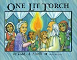 One Lit Torch