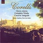 Corelli:  Complete Works