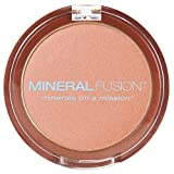 Mineral Fusion Natural Brands Blush; Pale; 0.10 Ounce | Shiseido Makeup