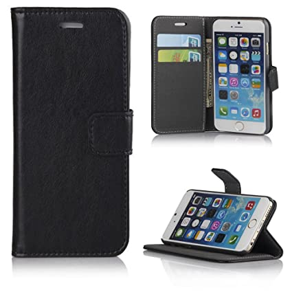 Leather Iphone 6 Wallet For Men Iphone 6 Plus 5.5 Wallet Case