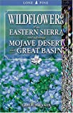 Search : Wildflowers of the Eastern Sierra and Adjoining Mojave Desert and Great Basin