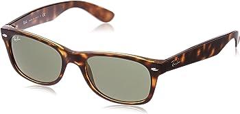 Ray Ban Wayfarer 52mm Polarized Sunglasses