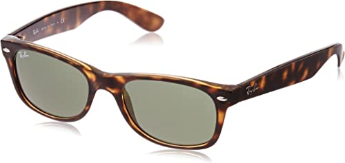 Ray Ban Wayfarer 52mm Polarized Sunglasses