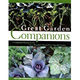Great Garden Companions: A Companion-Planting System for a Beautiful, Chemical-Free Vegetable Gardenby Sally Jean Cunningham