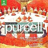 echange, troc  - Purcell : King Arthur