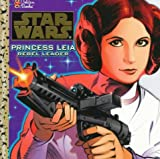 Princess Leia, Rebel Leader (Star Wars)