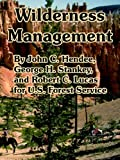 img - for Wilderness Management book / textbook / text book