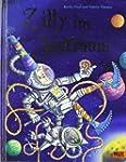 Zilly im Weltraum: Vierfarbiges Bilde...