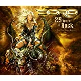 25 Years In Rock