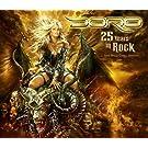 25 Years In Rock (2DVD/CD)