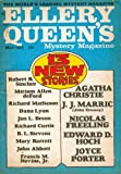 img - for Ellery Queen's Mystery Magazine May 1972 (Volume 55 No 5) book / textbook / text book