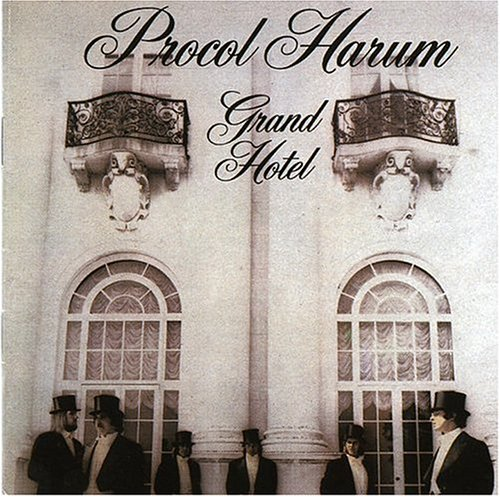 Procol Harum - Live at the Union Chapel [DVD/ - Zortam Music
