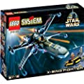LEGO Star Wars: X-Wing Fighter Set 7140