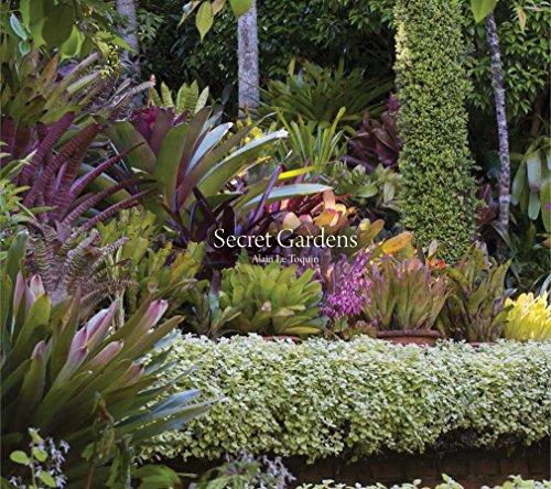Secret Gardens PDF