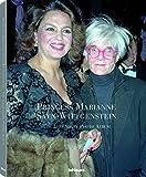 Marianne Fürstin zu Sayn-Wittgenstein, Das legendäre Fotoalbum