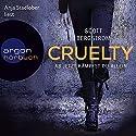 Cruelty: Ab jetzt kämpfst du allein Hörbuch von Scott Bergstrom Gesprochen von: Anja Stadlober