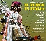 echange, troc Rossini, Vinco, Marianelli, Concetti, Bruno - Il Turco in Italia