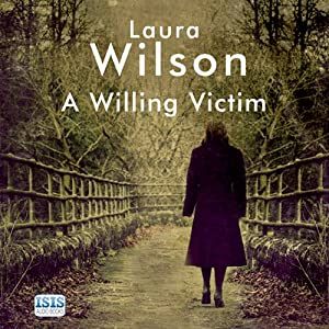 A Willing Victim Audiobook