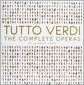 Verdi: The complete operas [Blu-ray]