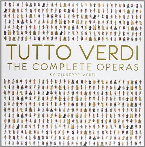 Tutto Verdi - Premium Box [27 Blu-ray]