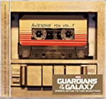 Guardians of the Galaxy: Awesome Mix...