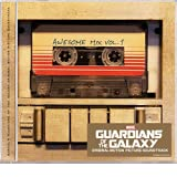'Guardians Of The Galaxy: Awesome Mix Vol. 1' soundtrack