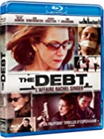 The debt - l'affaire rachel singer [Blu-ray]
