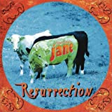 Resurrection by Jane