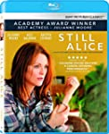 Still Alice Bilingual [Blu-ray]