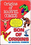 Origin N Son Set P (0671223917) by Stan lee