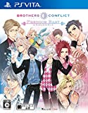 Amazon.co.jpBROTHERS CONFLICT Precious Baby - PS Vita