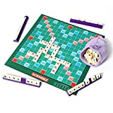 CloudToy Scrabble Game for Family