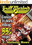 The GRILL MASTERS Award Winning Secre...