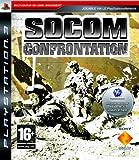 echange, troc Socom: confrontation + oreillette sans fil