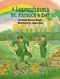 Leprechaun s St Patrick Day, A