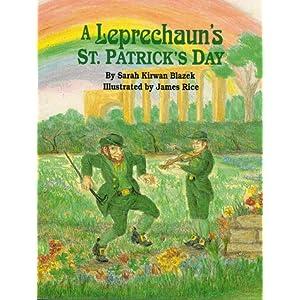 Leprechaun's St Patrick Day, A