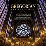 echange, troc Various - Gregorian - Heavenly Chant (Chants grégorien céleste)