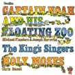 Captain Noah And His Floating Zoo/Holy Moses by Vocalion