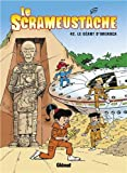 """Afficher """"Le Scrameustache n° 42 Le Géant d'Imenoca"""""""